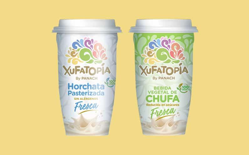 ¿Qué se llama Horchata de Chufa y qué se llama Bebida de chufa?