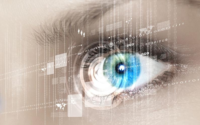 ¿El consumo diario de una cantidad de chufa mejora la función visual?