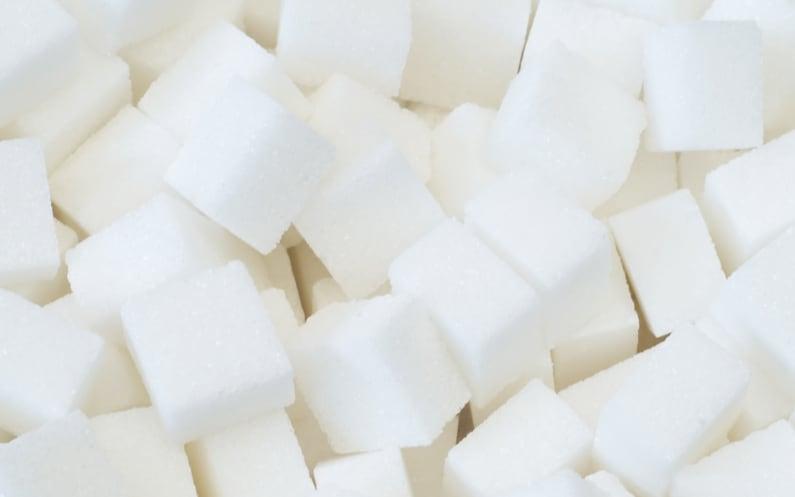 ¿Cuánto azúcar tiene la horchata de chufa?