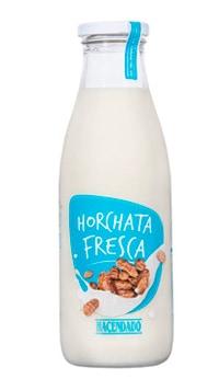 """""""Horchata fresca"""" de Horchata Panach"""