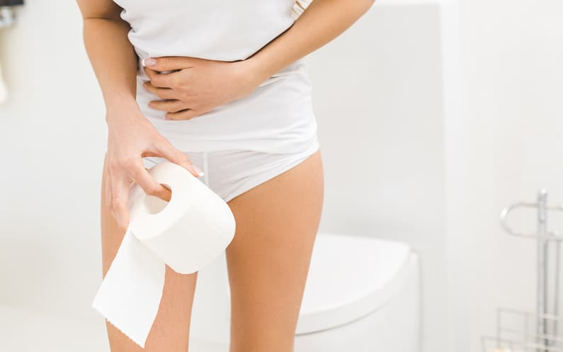 ¿El consumo de horchata produce diarrea o estreñimiento?